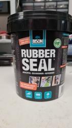 Liquid rubber