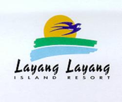 Logo of the Layang Layang Island Resort