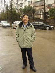 David Chen, BA4RF