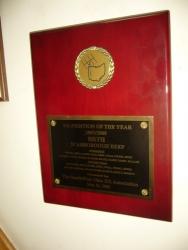 BS7H Award