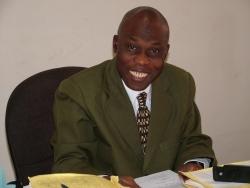 Mr. Yankuba Toure