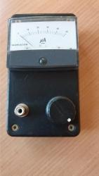 Meter unit