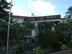 Vaiaku Lagi Hotel