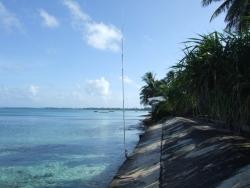 ECO R7+ at the lagoon