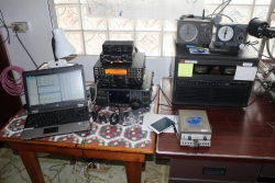 Well equiped station
