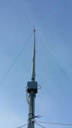 Magic antenna