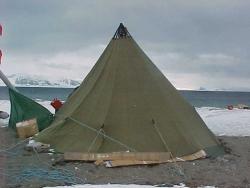 Lawu tent