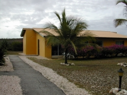 """Bungalo at the """"Pearl of the Caribbean"""" resort"""
