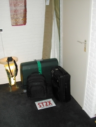 All luggage