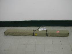 Vertical in carrybag